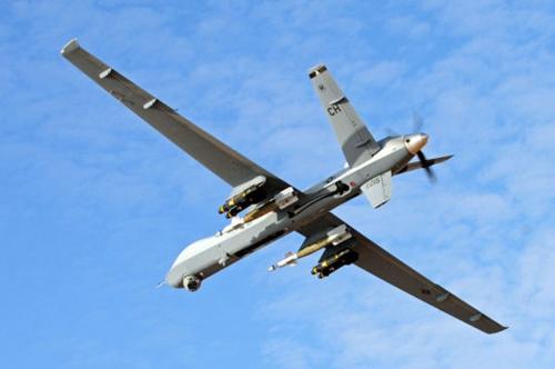 """无人机的""""翅膀"""":机翼与旋翼"""